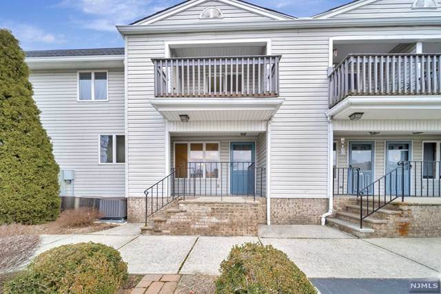 12 Willow Wood Square, East Rutherford, NJ 07073 (#21001612) :: Nexthome Force Realty Partners