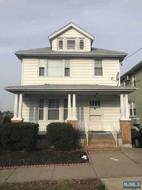 110 Prospect Street, Lodi, NJ 07644 (#21001615) :: NJJoe Group at Keller Williams Park Views Realty