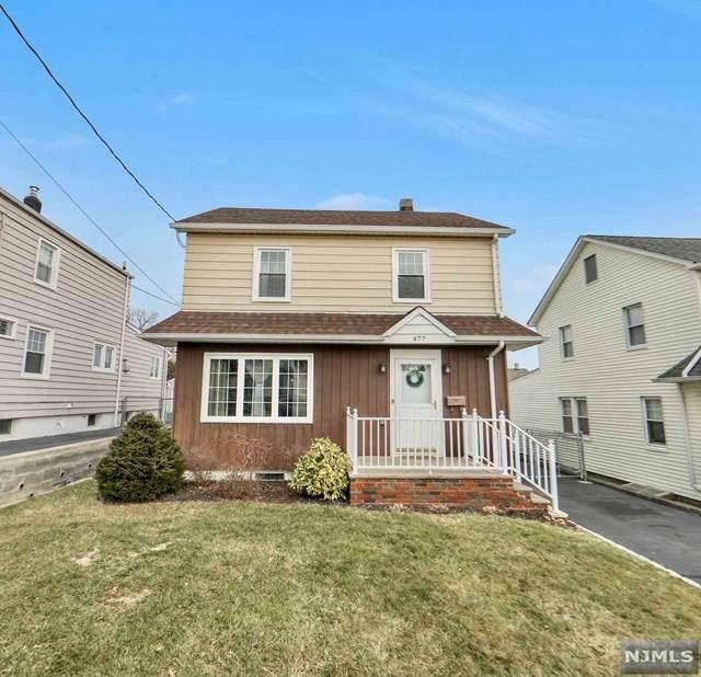 477 Marlboro Road, Wood Ridge, NJ 07075 (#21001670) :: NJJoe Group at Keller Williams Park Views Realty