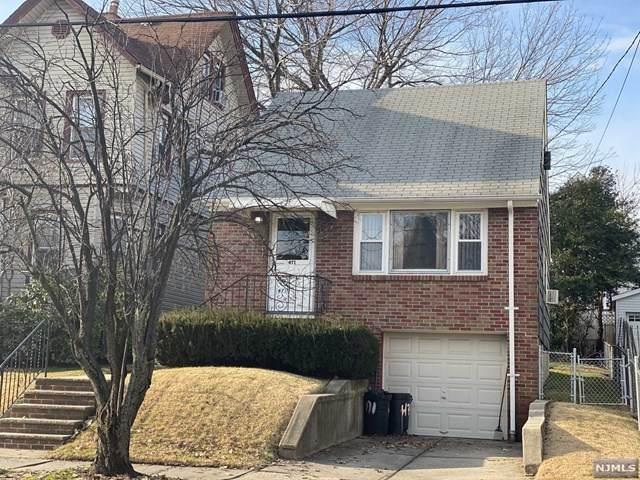 471 Devon Street, Kearny, NJ 07032 (MLS #21001678) :: William Raveis Baer & McIntosh