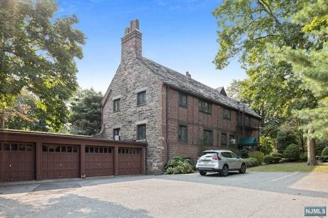 1 Byrne Lane #11, Tenafly, NJ 07670 (MLS #21001683) :: William Raveis Baer & McIntosh