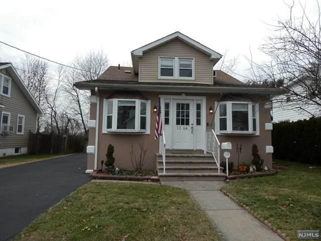 12-64 12th Street, Fair Lawn, NJ 07410 (#21001696) :: NJJoe Group at Keller Williams Park Views Realty