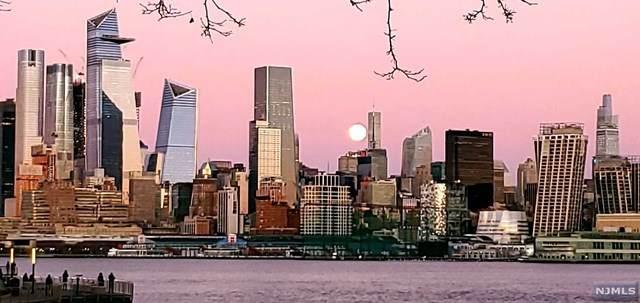 6600 Boulevard East 15C, West New York, NJ 07093 (MLS #21001701) :: William Raveis Baer & McIntosh