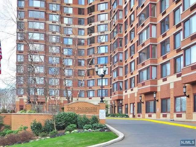 100 Old Palisade Road, Fort Lee, NJ 07024 (MLS #21001705) :: Kiliszek Real Estate Experts
