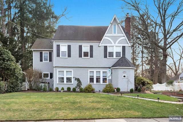 43 Buena Vista Avenue, Hillsdale, NJ 07642 (#21001709) :: NJJoe Group at Keller Williams Park Views Realty