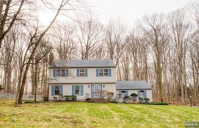 45 Cheryll Lane, Old Tappan, NJ 07675 (#21001715) :: NJJoe Group at Keller Williams Park Views Realty