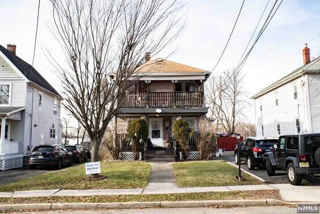 150 Herbert Avenue, Closter, NJ 07624 (MLS #21001719) :: William Raveis Baer & McIntosh