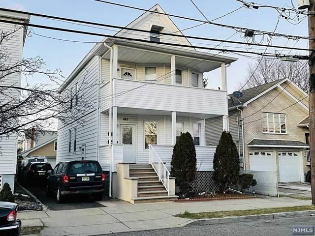 487 Lanza Avenue, Garfield, NJ 07026 (MLS #21001727) :: William Raveis Baer & McIntosh