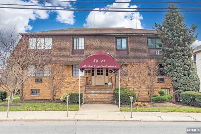 89-93 Teaneck Road C-10, Ridgefield Park, NJ 07660 (MLS #21001753) :: William Raveis Baer & McIntosh