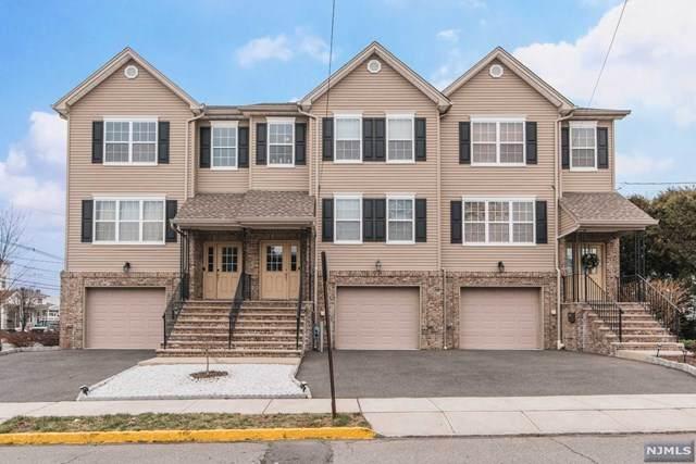 166 Garden Avenue #2, Belleville, NJ 07109 (MLS #21001762) :: Halo Realty
