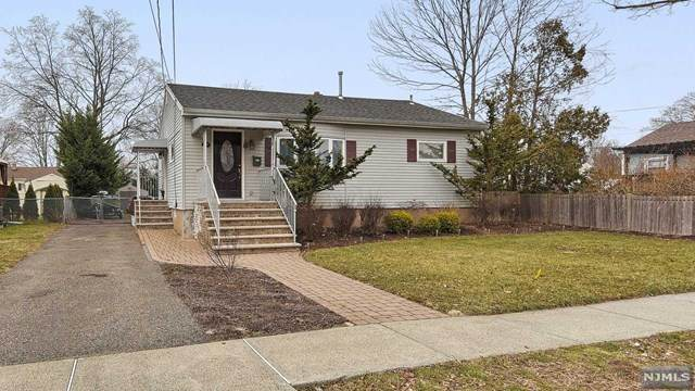 1510 Lincoln Avenue, Pompton Lakes, NJ 07442 (MLS #21001768) :: William Raveis Baer & McIntosh