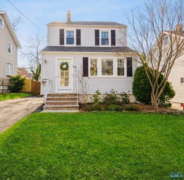 524 Maple Avenue, Teaneck, NJ 07666 (MLS #21001782) :: William Raveis Baer & McIntosh