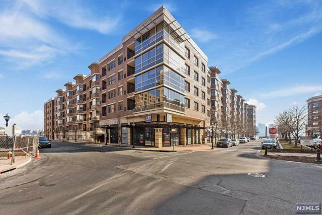 20 Ave At Port Imperial #204, West New York, NJ 07093 (MLS #21001790) :: RE/MAX RoNIN