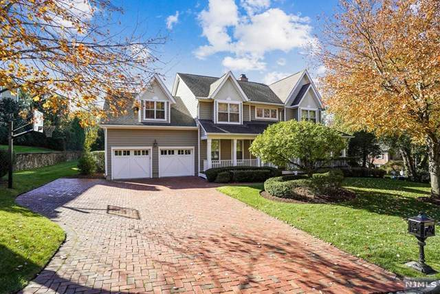 2 E Hill Court, Tenafly, NJ 07670 (MLS #21001797) :: William Raveis Baer & McIntosh