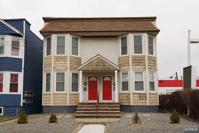 17 Northfield Avenue, West Orange, NJ 07052 (MLS #21001816) :: William Raveis Baer & McIntosh