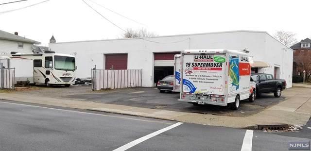 2 Gaston Avenue, Garfield, NJ 07026 (MLS #21001822) :: William Raveis Baer & McIntosh