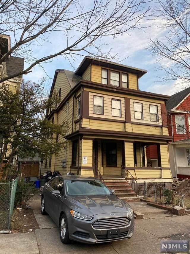 880-882 S 19th Street, Newark, NJ 07108 (MLS #21001832) :: Halo Realty
