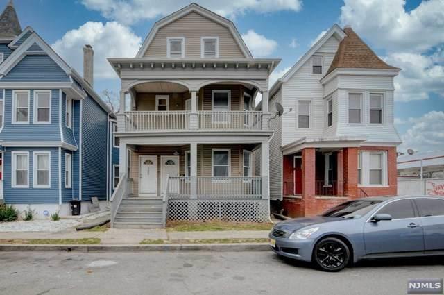 162 Steuben Street, East Orange, NJ 07018 (MLS #21001882) :: William Raveis Baer & McIntosh