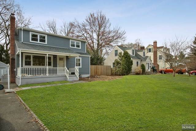 202 Ackerman Avenue, Ridgewood, NJ 07450 (MLS #21001920) :: Provident Legacy Real Estate Services, LLC