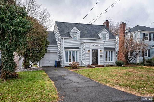 144 E Magnolia Avenue, Maywood, NJ 07607 (MLS #21001961) :: William Raveis Baer & McIntosh