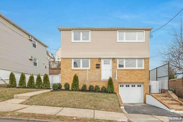 57 Devon Terrace, Kearny, NJ 07032 (MLS #21001963) :: RE/MAX RoNIN