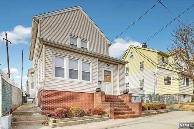 319 Devon Street, Kearny, NJ 07032 (MLS #21001964) :: RE/MAX RoNIN