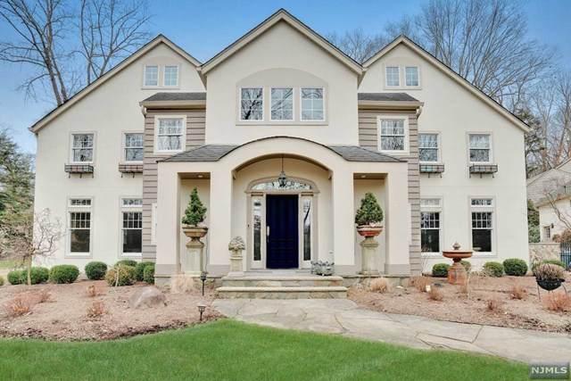 170 Wearimus Road, Ho-Ho-Kus, NJ 07423 (MLS #21001975) :: Team Francesco/Christie's International Real Estate