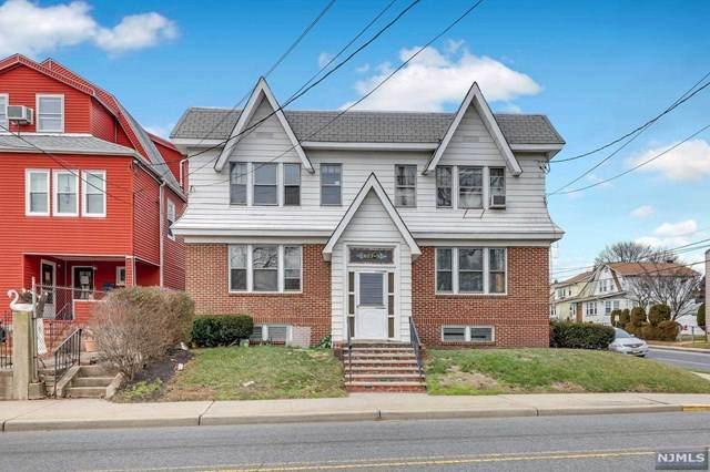 807-809 Schuyler Avenue, Kearny, NJ 07032 (MLS #21001988) :: RE/MAX RoNIN