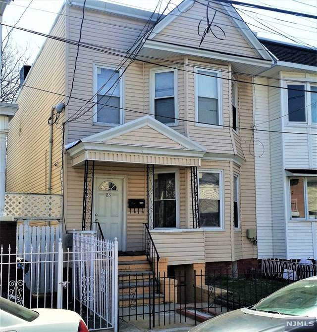 85 Roosevelt Avenue, Jersey City, NJ 07304 (MLS #21002004) :: RE/MAX RoNIN