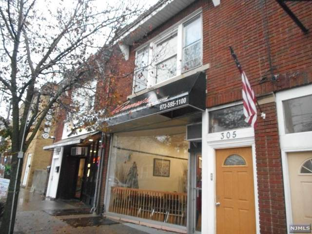 305 N 8th Street, Prospect Park, NJ 07508 (MLS #21002007) :: RE/MAX RoNIN