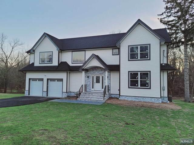 6 Marsha Terrace, Par-Troy Hills Twp., NJ 07054 (MLS #21002066) :: RE/MAX RoNIN
