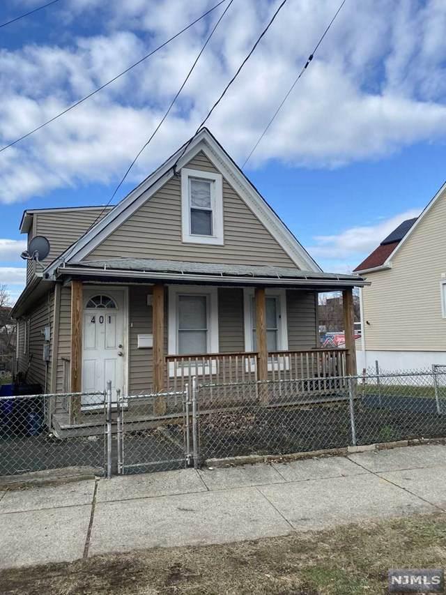 401 River Drive, Garfield, NJ 07026 (MLS #21002119) :: William Raveis Baer & McIntosh