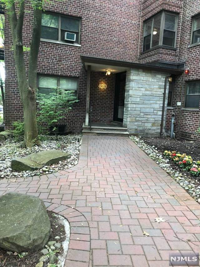 420 Park Place 5F, Fort Lee, NJ 07024 (MLS #21002138) :: William Raveis Baer & McIntosh
