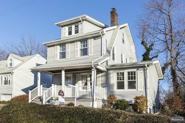25 Yantecaw Avenue, Bloomfield, NJ 07003 (MLS #21002139) :: RE/MAX RoNIN