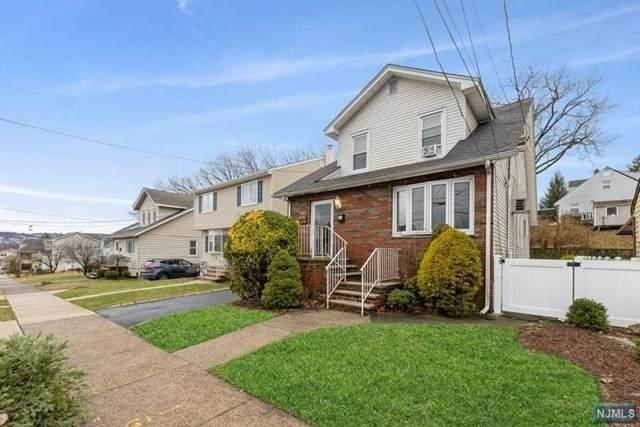45 Hobart Place, Totowa, NJ 07512 (MLS #21002146) :: William Raveis Baer & McIntosh