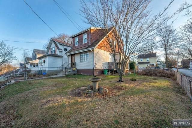 45 Orchard Street, Nutley, NJ 07110 (MLS #21002156) :: RE/MAX RoNIN
