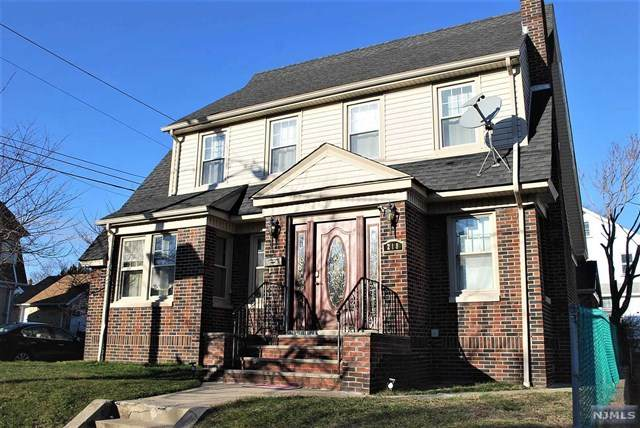 218 Overlook Avenue, Belleville, NJ 07109 (MLS #21002170) :: RE/MAX RoNIN