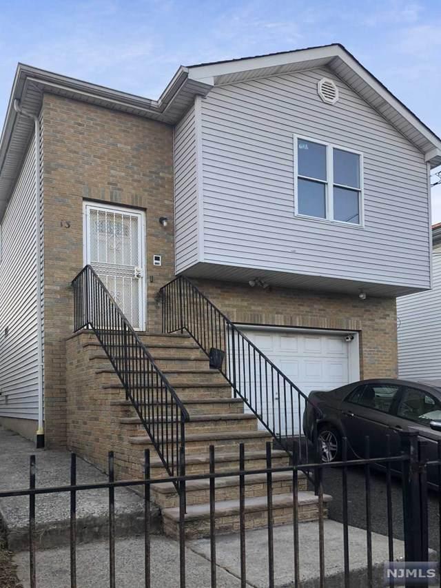 13 Milford Avenue, Newark, NJ 07108 (MLS #21002183) :: RE/MAX RoNIN