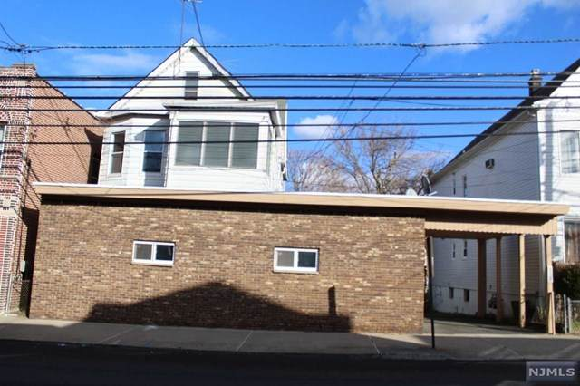 120 Jewell Street, Garfield, NJ 07026 (MLS #21002184) :: William Raveis Baer & McIntosh