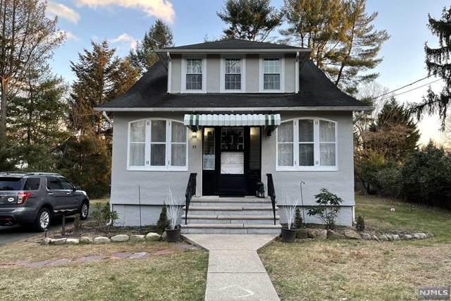 73 Tappan Road, Harrington Park, NJ 07640 (MLS #21002189) :: William Raveis Baer & McIntosh