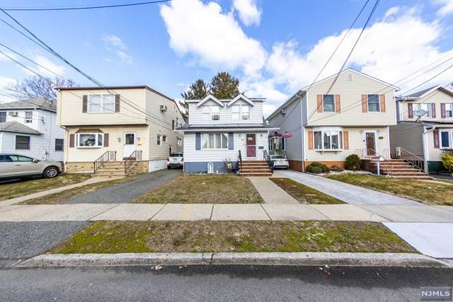 56 Woodland Avenue, Little Ferry, NJ 07643 (MLS #21002202) :: William Raveis Baer & McIntosh