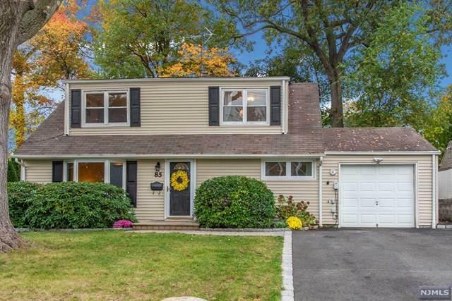 85 Spruce Street, Midland Park, NJ 07432 (MLS #21002209) :: Team Braconi | Christie's International Real Estate | Northern New Jersey