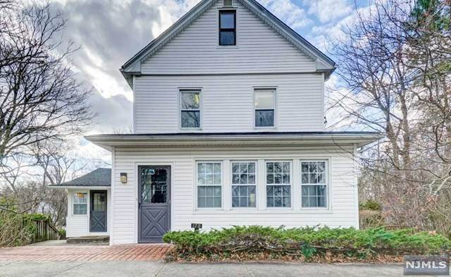 170 Fulton Street, New Milford, NJ 07646 (#21002217) :: NJJoe Group at Keller Williams Park Views Realty