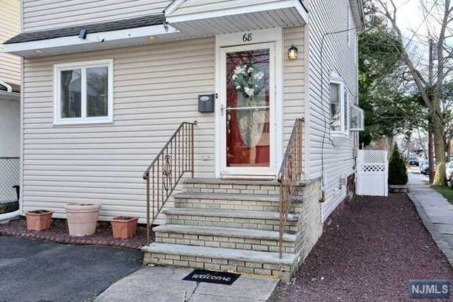 68 E Edsall Boulevard, Palisades Park, NJ 07650 (MLS #21002268) :: William Raveis Baer & McIntosh