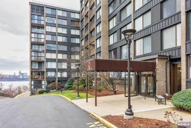 9060 Palisade Avenue #317, North Bergen, NJ 07047 (MLS #21002271) :: William Raveis Baer & McIntosh