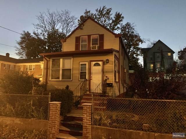 188-190 E 30th Street, Paterson, NJ 07514 (MLS #21002285) :: William Raveis Baer & McIntosh