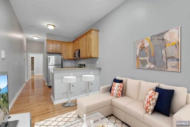 136 New York Avenue 1R, Jersey City, NJ 07307 (MLS #21002298) :: The Sikora Group
