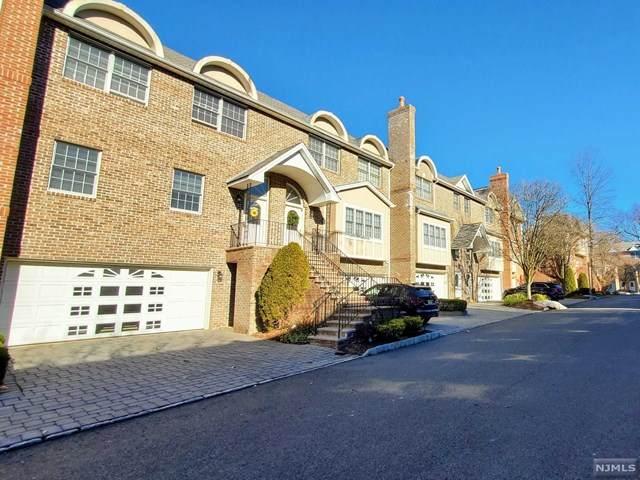 117 Stonegate Trail, Cresskill, NJ 07626 (MLS #21002308) :: William Raveis Baer & McIntosh