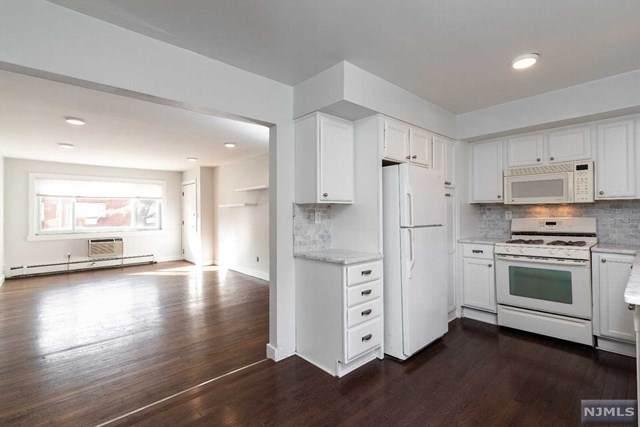 1319 Anderson Avenue #27, Fort Lee, NJ 07024 (MLS #21002316) :: William Raveis Baer & McIntosh