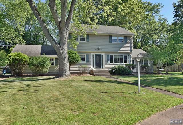 150 Sunset Lane, Old Tappan, NJ 07675 (MLS #21002346) :: William Raveis Baer & McIntosh